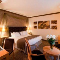 Отель Le Marquis Eiffel 4* Представительский номер