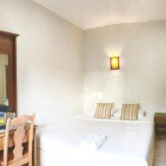 Отель Pensiri House 3* Стандартный номер с различными типами кроватей фото 17