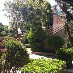 Hotel Vila Anna Дуррес фото 7