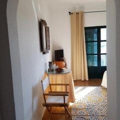 Отель Casa do Cabo de Santa Maria Стандартный номер разные типы кроватей фото 35
