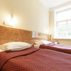 Hotel Avitar 3* Стандартный номер с различными типами кроватей фото 3