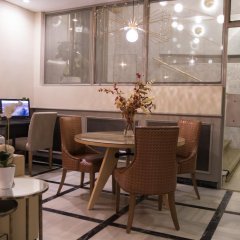 Best Western Hotel Los Condes интерьер отеля фото 3