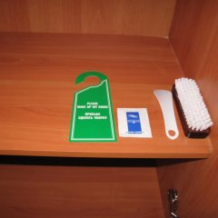 Мини-Отель На Казанской удобства в номере фото 2