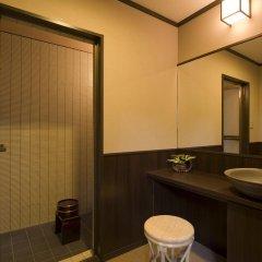 Отель Fujiya Никко ванная фото 2