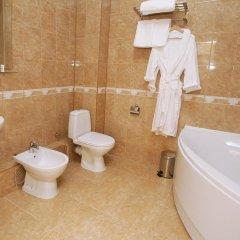 Гостиница Черное Море Отрада 4* Люкс с различными типами кроватей фото 3