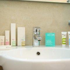 Отель Mercure Rimini Artis 4* Стандартный номер с различными типами кроватей фото 4