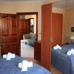 Отель White Dolphin Complex 3* Люкс с различными типами кроватей фото 2