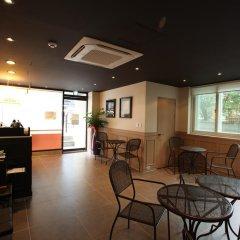 Отель 24 Guesthouse Namsan Южная Корея, Сеул - отзывы, цены и фото номеров - забронировать отель 24 Guesthouse Namsan онлайн интерьер отеля