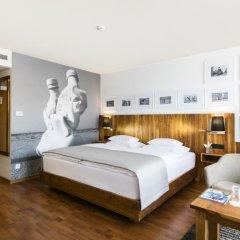 Отель Rogner Hotel Tirana Албания, Тирана - отзывы, цены и фото номеров - забронировать отель Rogner Hotel Tirana онлайн комната для гостей фото 5
