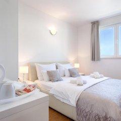 Отель Adriatic Queen Villa 4* Стандартный номер с различными типами кроватей фото 10