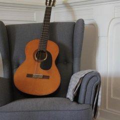 Oporto Music Hostel удобства в номере