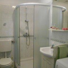 Апартаменты Apartment Lanterna ванная