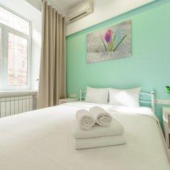 Бассейная Апарт Отель Апартаменты с разными типами кроватей фото 32