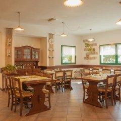 Отель Residence Miravalle e StellAlpina Вальдоббьадене питание
