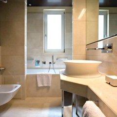 Отель Risorgimento Resort - Vestas Hotels & Resorts Лечче ванная фото 2