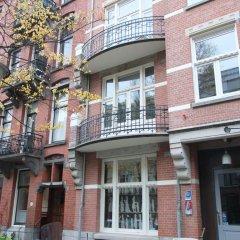 Cityden Museum Square Hotel Apartments 3* Улучшенные апартаменты с различными типами кроватей