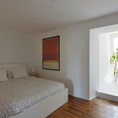 Отель FLH Santa Catarina I Adamastor комната для гостей фото 3