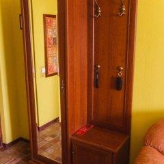 Айвенго Отель 3* Стандартный номер с различными типами кроватей фото 8