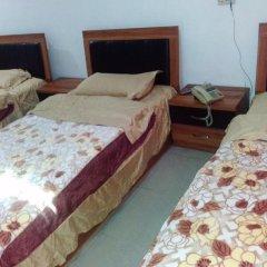 Отель Amman Palace Hotel Иордания, Амман - отзывы, цены и фото номеров - забронировать отель Amman Palace Hotel онлайн комната для гостей фото 4