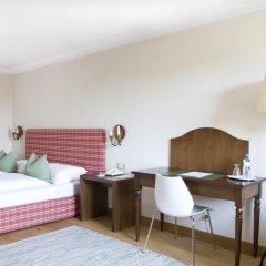 Hotel Gasthof Brandstätter 4* Стандартный номер