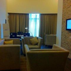 Отель Fortune Select Metropolitan комната для гостей фото 5
