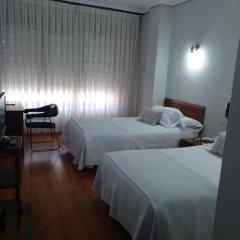 Hotel Marques de Santillana 3* Стандартный номер с двуспальной кроватью фото 7