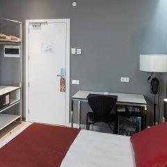 Отель Catalonia Avinyó 3* Стандартный номер с различными типами кроватей