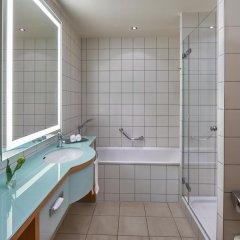 Отель Hilton Cologne 4* Стандартный номер фото 20