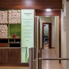 Отель The Westin Bellevue Dresden Германия, Дрезден - 3 отзыва об отеле, цены и фото номеров - забронировать отель The Westin Bellevue Dresden онлайн спа фото 2