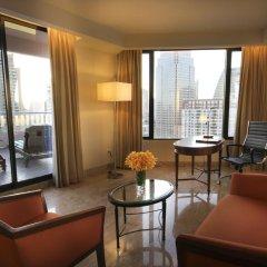 Rembrandt Hotel Suites and Towers 5* Люкс с одной спальней фото 2