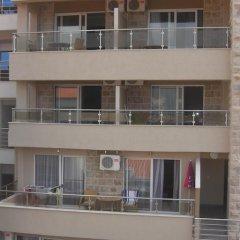 Апартаменты Apartments Aura Студия с двуспальной кроватью фото 7
