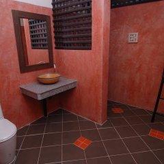 Отель Adarin Beach Resort 3* Бунгало Делюкс с различными типами кроватей фото 10