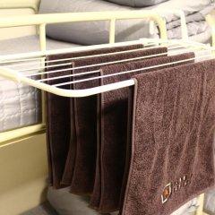 Plan A Hostel Стандартный номер с различными типами кроватей фото 6