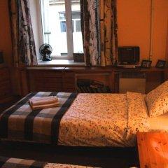 Мир Хостел Стандартный номер разные типы кроватей фото 24