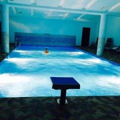 Отель Nairi Hotel Армения, Джермук - отзывы, цены и фото номеров - забронировать отель Nairi Hotel онлайн фитнесс-зал