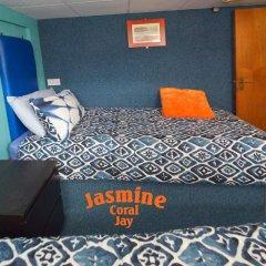 Отель Jasmine Coral Jay Номер категории Эконом с 2 отдельными кроватями фото 3
