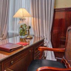 Легендарный Отель Советский 4* Апартаменты разные типы кроватей фото 4
