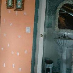 Отель B&B El Jardin de Aes ванная