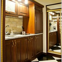 Гостиница Аппартаменты Версаль в номере фото 2