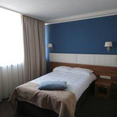 Гостиница Маяк Стандартный номер с разными типами кроватей