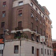 Отель Trastevere Suite Inn Апартаменты с различными типами кроватей фото 32