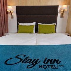 Stay Inn Hotel Стандартный номер фото 8