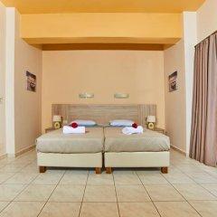 Отель Villa Diasselo 2* Улучшенная студия с различными типами кроватей фото 4