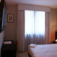 Hotel Aniene 3* Номер категории Эконом с различными типами кроватей