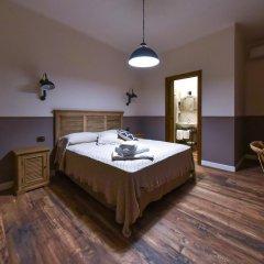 Отель B&B Parco Dei Templi Агридженто комната для гостей фото 4