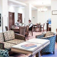 Отель Melody Hostel Польша, Познань - отзывы, цены и фото номеров - забронировать отель Melody Hostel онлайн интерьер отеля фото 3