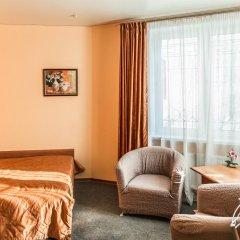 Гостиница на Ильинке 2* Номер Эконом с разными типами кроватей фото 4