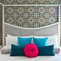 Unic Design Hotel 3* Люкс с различными типами кроватей фото 4