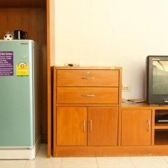 Отель Family Home Guesthouse Стандартный номер с различными типами кроватей фото 9