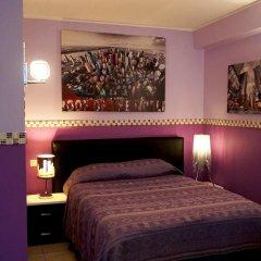 Отель Aparthotel Résidence Bara Midi 3* Улучшенные апартаменты с различными типами кроватей фото 6